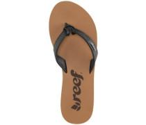 Cape Sandals Women black
