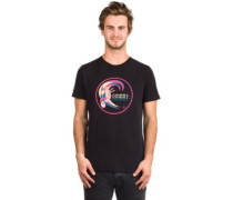 The Wave Heritage T-Shirt black out