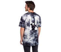 X Felix The Cat Classic H Wash T-Shirt grey