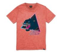 Baguerra T-Shirt rust