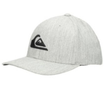 Mountain And Wave Cap light grey heather
