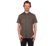 Talpa Shirt charcoal grey
