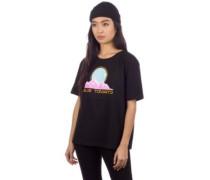 Lofty Peaks T-Shirt black