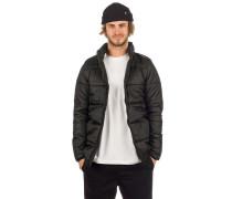 Expanded Puffy Jacket black