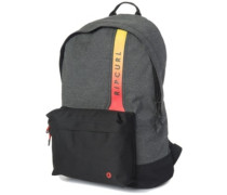 Dome Owen BS Backpack grey