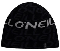 Banner Beanie Youth black out