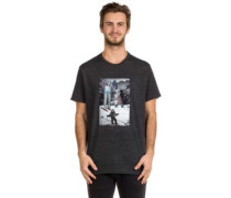 Lb X Ab T-Shirt black caviar
