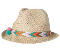 Chela Fedora Hat natural