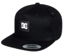 Snapdoodle Cap Youth black