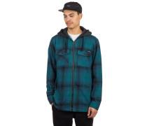 Retreat Hooded Flannel Shirt LS tbd deal
