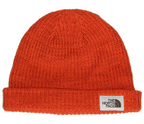 Salty Dog Beanie picante red