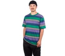 Bonus Stripe T-Shirt strong blue
