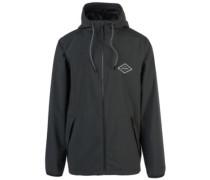 Essential Surfers Anti-Series Jacket black