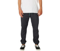 Lateral Jogging Pants heather black