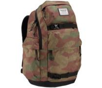 Kilo Backpack splinter camo print
