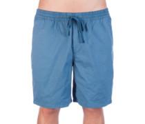 Range Shorts real teal