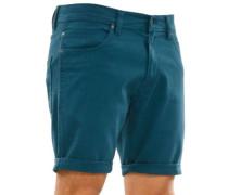 Palm Shorts tundra blue
