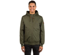 Dulcey Jacket moss green