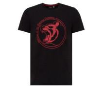 Herkey T-Shirt black out