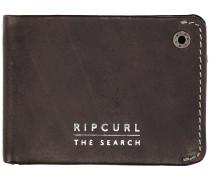 Supply RFID Slim Wallet black