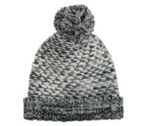 The Shoppeuse Beanie anthracite
