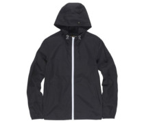 Alder Light Jacket flint black