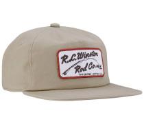 The Winston SE Cap khaki
