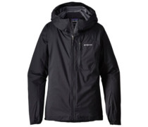 Storm Racer Outdoor Jacket black