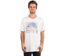 Cutter Hex T-Shirt white