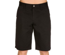 Essex Shorts black