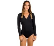 Simply Seam Bodysuit black