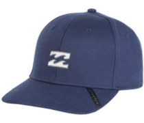 All Day Heather Stretch Cap navy heather