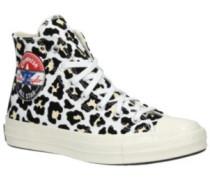 Chuck 70 Hi Sneakers desert ore