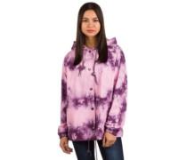 Sofi Windbreaker tie dye