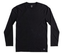 Ohlen T-Shirt LS black