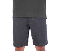 Snt Faded 19'' Shorts stealth