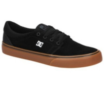 Trase S Skate Shoes red