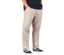 Reflex Loose Chino Pants Normal beige