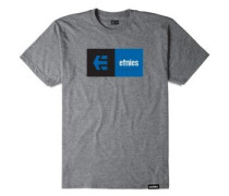 Eblock T-Shirt heather