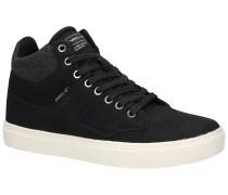 Basher Hi Shoes black