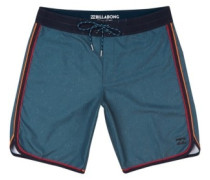 "73 Og 19"" Boardshorts navy heather"