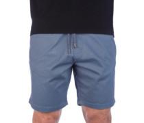 Reflex Easy Shorts grey blue