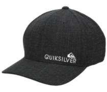 Sidestay Cap charcoal heather