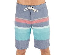 Simple 3 Boardshorts navy