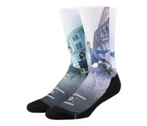 Bryce & Gonz Socks multi