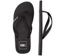 Friction Sandals black out