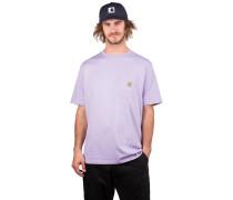 Pocket T-Shirt soft lavender