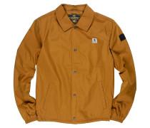 Murray Tc Jacket gold brown