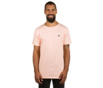 is More T-Shirt rosa