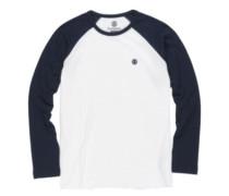 Blunt T-Shirt LS eclipse navy